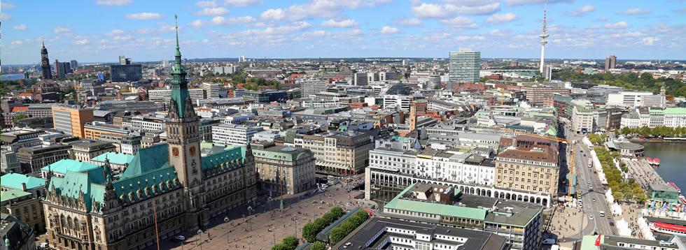 Mercure Hamburg City hotel shuttles