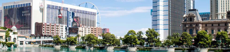 MGM Grand Hotel and Casino shuttles