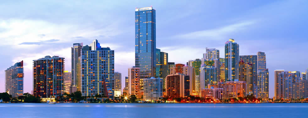 Miami shuttle service