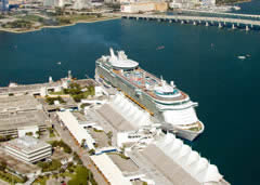 Cruise Ports in Miami