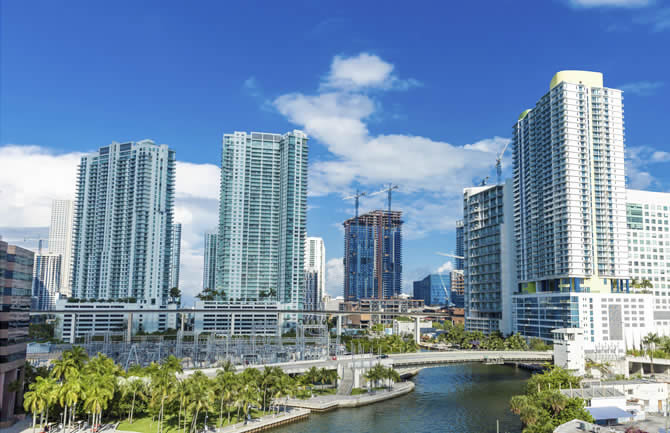 Downtown Miami Hotels With Airport Shuttle