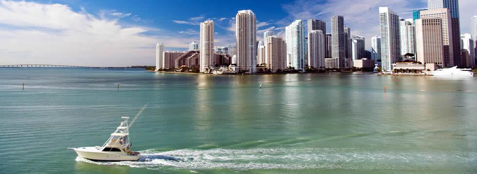 Miami Shores airport rides