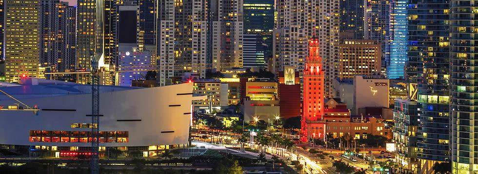 Miami hotel shuttles