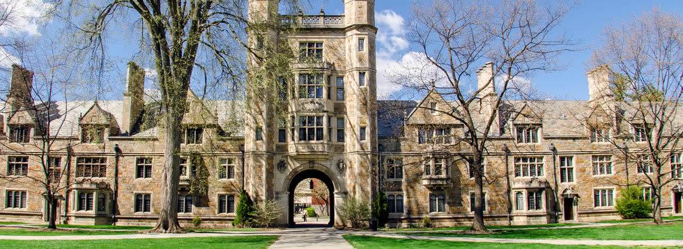 Michigan University shuttles