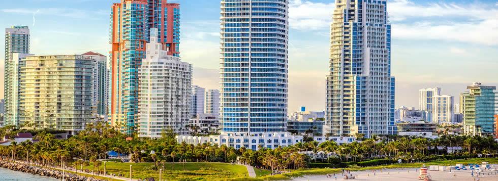 Shuttles to Midtown Miami neighborhoods