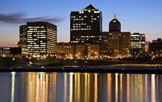Milwaukee Hotel Transfers