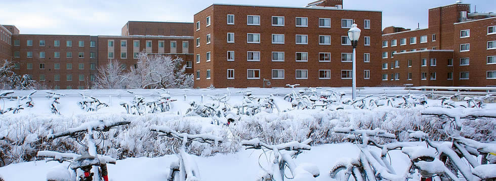Minnesota University shuttles