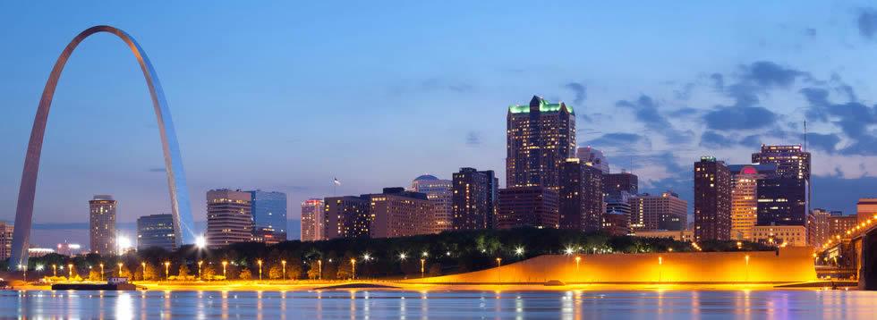 Missouri Convention Centers shuttles