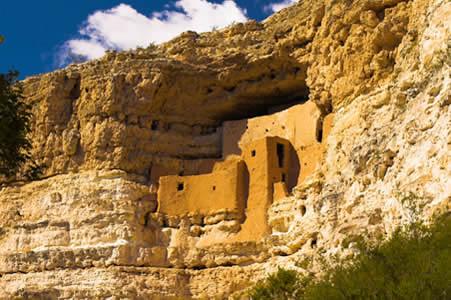 Travel to Montezuma Castle National Monument