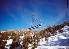 Visiting Mount Rose Ski Tahoe