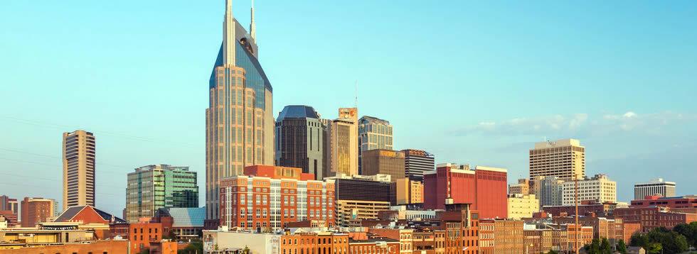 Nashville hotel shuttles