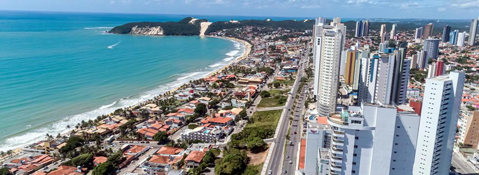 Natal Port shuttles
