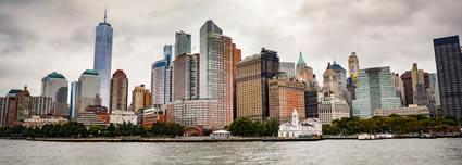 New York airport shuttle service