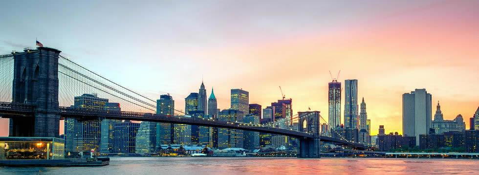 New York Candlewood Hotel shuttle