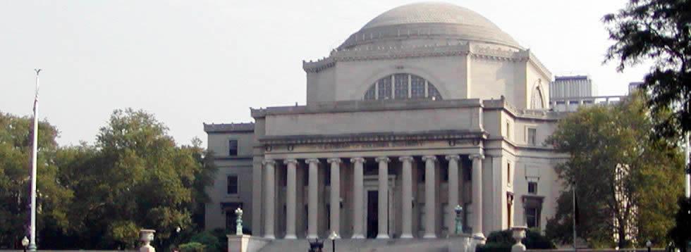 New York University shuttles