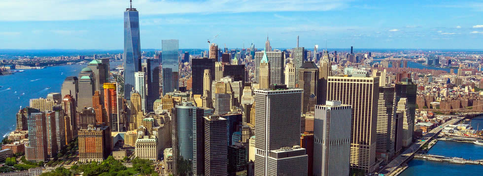 Shuttles to New York neighborhoods