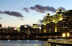 Newark Hotel Transfers