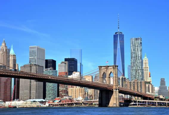 New York City airport pick up