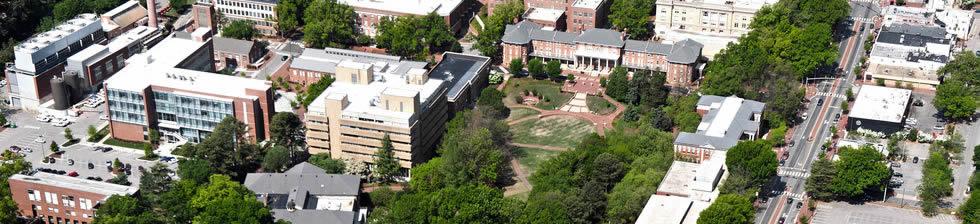 North Carolina State University shuttles