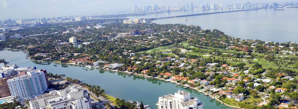 North Miami airport rides