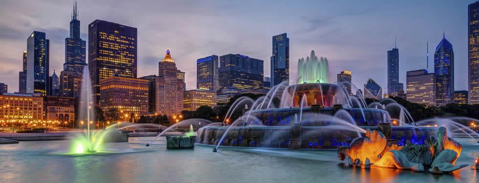 Chicago shuttle rides