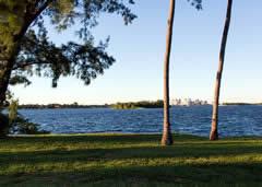 Visiting Okeeheelee Park