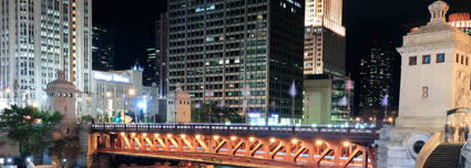 ORD airport transfers
