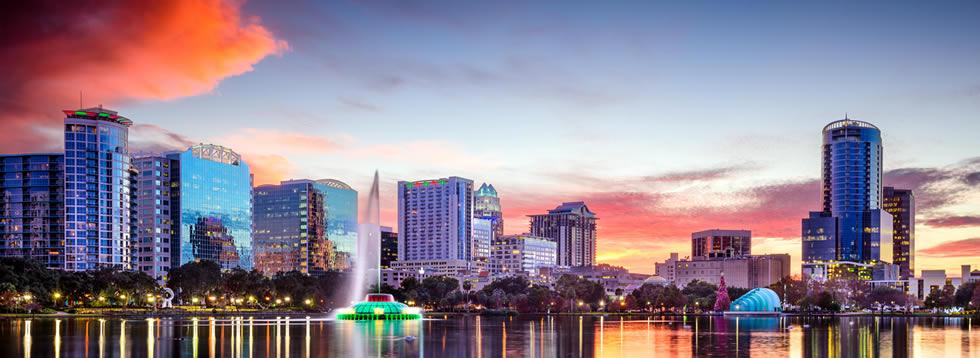 Orlando hotel shuttles