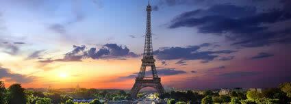 Paris Citizen airport shuttle service