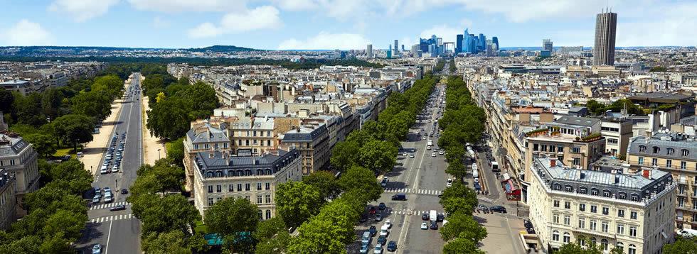 Paris Ibis hotel shuttles