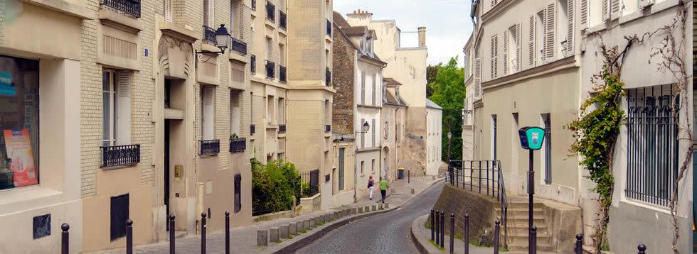 Paris hotel shuttles