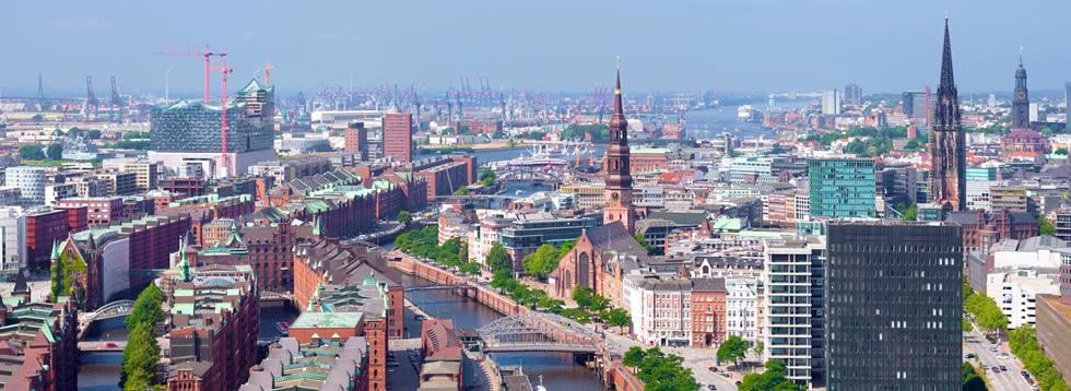 Scandic Hamburg Emporio hotel shuttles