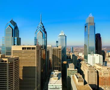 Discovering Philadelphia