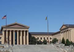 Philadelphia Museum of Art Exhibits