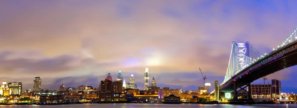 Philadelphia hotel shuttles