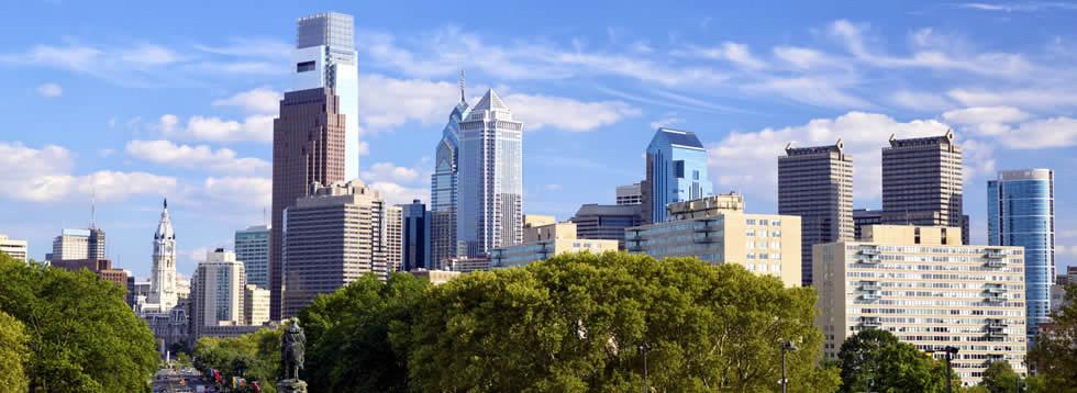 Travel to Philadelphia