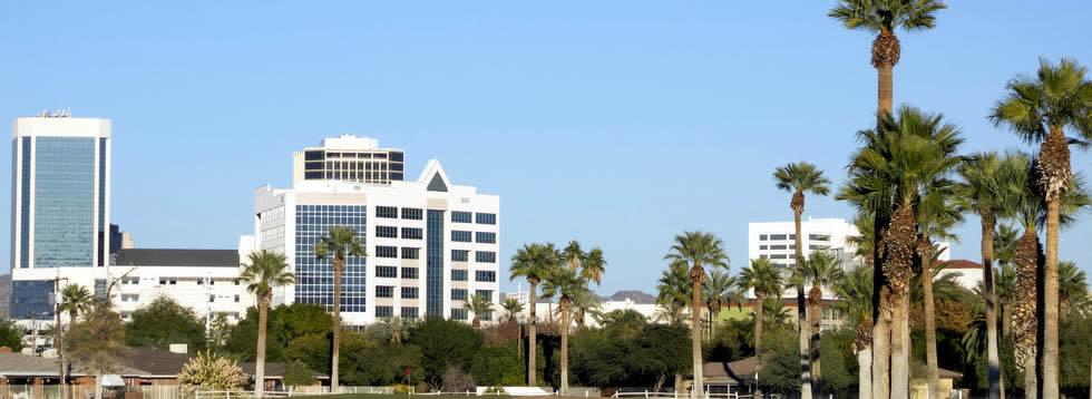 Phoenix Wyndam Hotel Shuttle