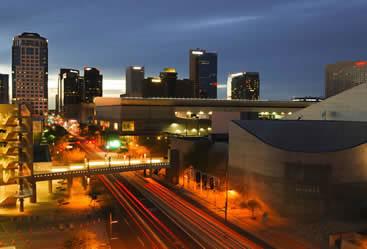 Phoenix airport shuttle