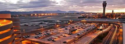 PHX airport transfers