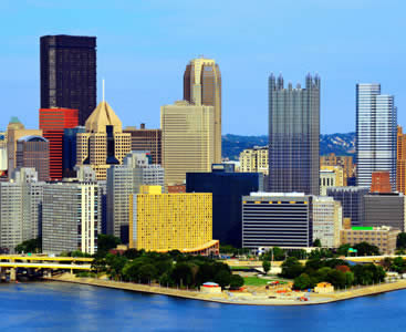 Pittsburgh visitors guide