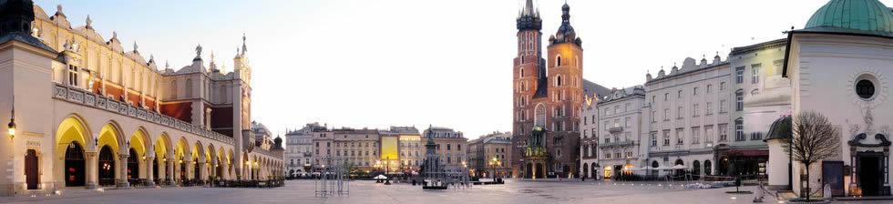 Polski airport shuttle transfers