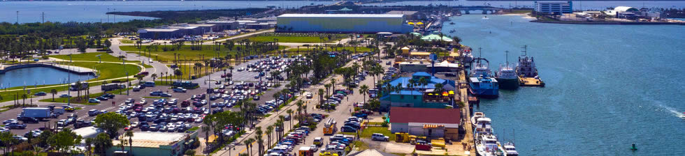 Port Canaveral Cruise shuttles