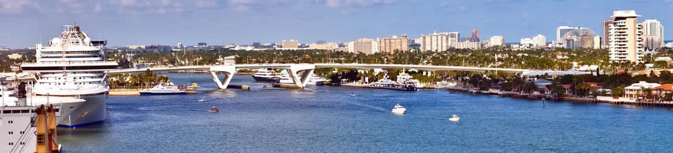 Port Everglades Cruise shuttles