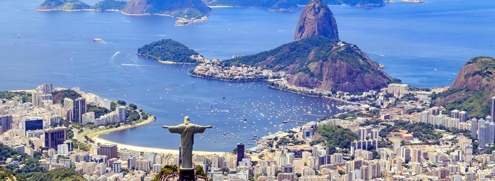 Port Rio de Janeiro shuttles