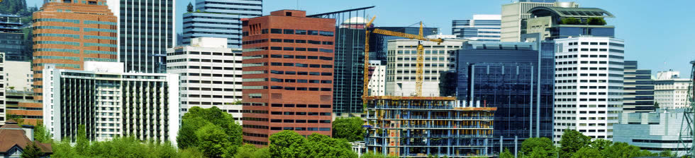 Portland Convention Center shuttles