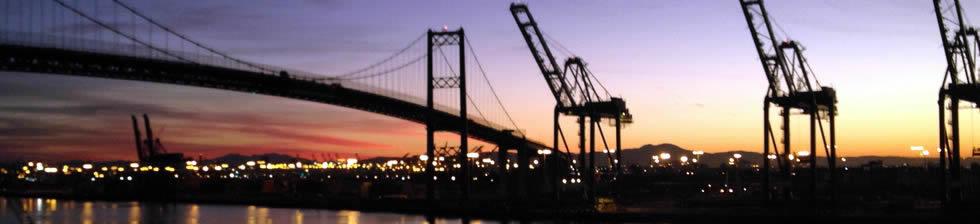 Port of Long Beach Cruise shuttles