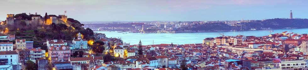 Português airport shuttle transfers