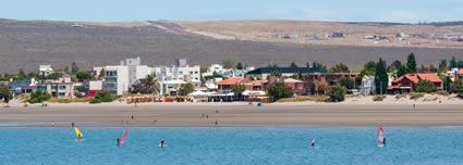 Puerto Madryn airport shuttle service
