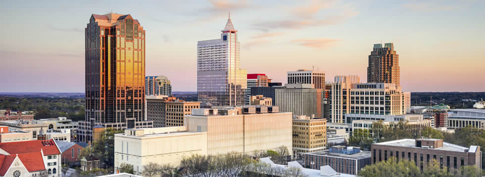 Raleigh travel ideas
