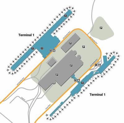 Raleigh Durham RDU Airport Shuttle Service